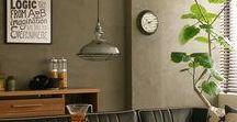 書斎のかっこいい照明 / リビングのコーナーや2Fのホールなどに、PCを置いたパーソナルスペースを作る方も増えています。かっこいい照明をお選びくださいね。照明のご相談はお気軽にSELFISHまでどうぞ0776-37-3252(13‐18時月火定休)