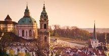 Local Secrets - Prague
