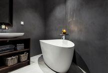 Bathroom ideas mikrocement