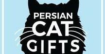 Persian Cat Gifts