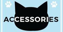 Cat Lady Accessories + Gear