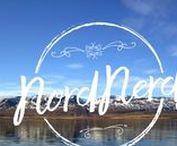NordNerds Rückblicke / Monatliche Rückblicke mit Beiträgen der Nord- und Reiseblogger-Szene rund um Nordeuropa, Skandinavien und dem Baltikum.