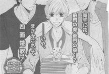 Sekaiichi Hatsukoi SPOILER VOL 12 [NO.26]