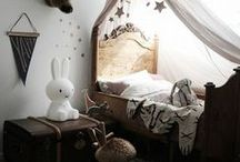 Children's rooms / Children's rooms