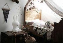 Children's rooms / Children's rooms