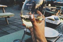 Ett glas bara