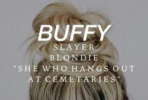 btvs: buffy