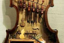 Instruments muzical