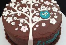 Cake Designs / by Terri Lamprecht