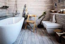 Peet's... Badkamer # Bathroom / by Peet's... inspiratie
