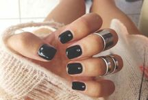 Maybe I paint my nails too much? / by ashley freiley