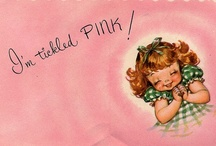shades of PINK!!!!!!!! / My FAVORITE color.....can you tell!!!!!!