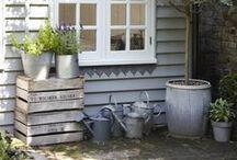 Peet's... Tuin # Garden / by Peet's... inspiratie