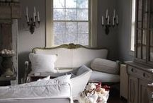 Living/Great Room / by Anita Diaz