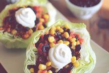 Food  / by Rachel Bonnell