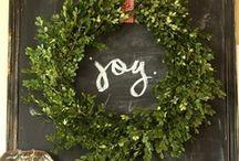 Christmas / by Kayla Hollins