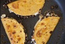 Favorite Recipes / by Jennifer Krause