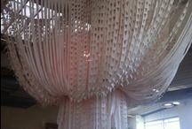 Installation Art    Jen Talbot Design / installation art inspiration