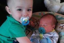 Brotherly Love (Grandsons) / by Deborah Davis