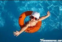 Swimming Pool Toys & Games / by SwimmingPool.com