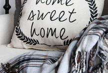 For The Home / by Jessica DeLange