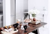 Inspiring Interiors: Home Design Success / We know that there's no place like home. So, we've pulled together all the best in design, interior, decor, and furnishings. Whether you're rearranging your living room, adding accents to your kitchen, or looking for the perfect master bedroom paint color...you can find it here.