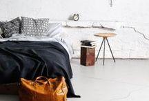 Peet's... Slaapkamer # Bedroom / by Peet's... inspiratie