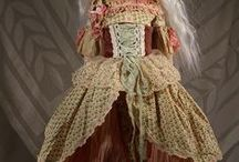 fantasy dolls / perfect beauty / by Janet Callan