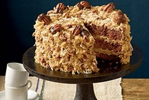 cake / by StanPhyllis Rogers