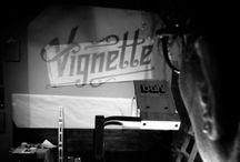 Vignette / by Terri Fuelling
