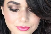 BEAUTY // Makeup Looks / Gorgeous makeup looks to try! Makeup tutorials, step by step, pictorials and more.
