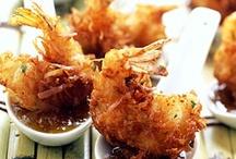 I See Seafood...
