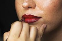 Lips / by Allie Eans