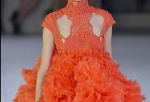 Fashion as Art    Jen Talbot Design   Chicago
