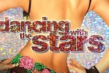 Dancing with the Stars...