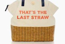 Head Over Handbag. / by Brandy Barber