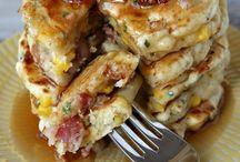 Yum - Breakfast / by Kasey Waldrop Robinson