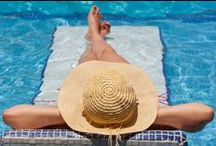 Poolside Blogs / by SwimmingPool.com