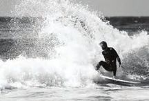 On the Water: Surfing / All things surf from our publishers. The best beaches ,the biggest waves, editorials, and lifestyle from the people who know how to ride the waves best.