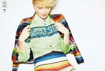 XTribal (Fashion) / by Elena