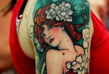 Ink / by Laura Melissa