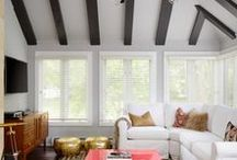 Interiors    Jen Talbot Design