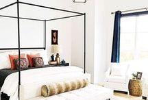 Bedroom Inspiration    Jen Talbot Design