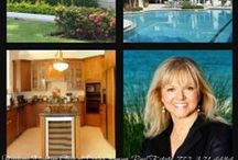 SEASONS VERO BEACH / Barbara Martino-Sliva Realtor with Dale Sorensen Real Estate.   Seasons is a luxury gated island community of newer single family homes.  These impressive homes offer the finest finishes and details.  Here you will find the very popular courtyard homes with private pools and outdoor living space.  Residents enjoy a spectacular clubhouse with pool, tennis courts and croquet court.  I can help you find the perfect home at the SEASONS....