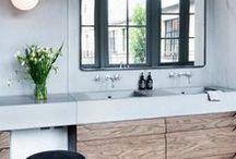 Bathroom Inspiration   Jen Talbot Design / Ideas for Master bedroom design