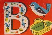B is for Brandy. / by Brandy Barber