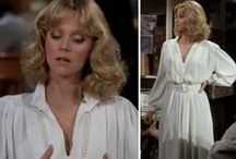"Fashion Icon: Diane Chambers from ""Cheers"" / by Brandy Barber"