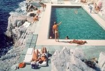 Slim Aarons / by Terri Fuelling