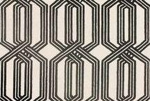 Floor Covering    Jen Talbot Design / Ideas for rugs