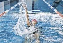 Water Aerobics / by SwimmingPool.com